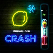 Электронное устройство Crash R2 Lemon Ice