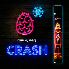 Электронное устройство Crash R2 Lychee Ice