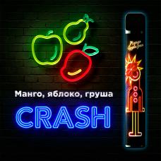 Электронное устройство Crash R3 - Mango Apple Peach