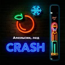 Электронное устройство Crash R2 Orange ice