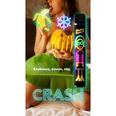 Электронное устройство Crash R2 Strawberry Banana Ice