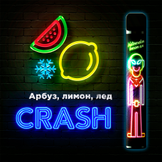Электронное устройство Crash R2 Watermelon Lemon Ice