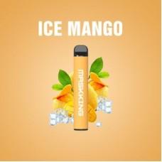 Электронное устройство Maskking Pro Манго со льдом