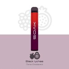 Электронное устройство SOAK 800 тяг Black lychee