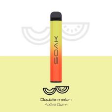 Электронное устройство SOAK 800 тяг Double melon