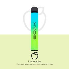 Электронное устройство SOAK 800 тяг Ice Apple