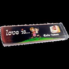 Жевательные конфеты Love Is Кола-лимон