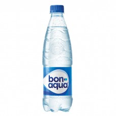 Bon Aqua сильногазированная 0.5 л.
