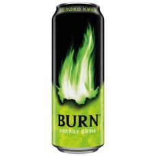 Burn яблоко-киви 0.25 ж/б