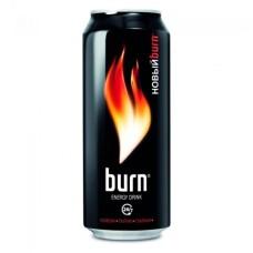 Burn 0.25 ж/б