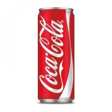 Coca Cola 0.33 ж/б