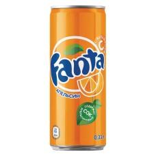 Fanta 0.33 ж/б