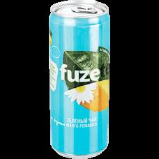 Fuze tea манго-ромашка 0.33 ж/б