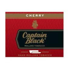 Табак для самокруток Capitan Black 30 gr Cherry