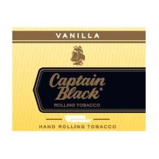 Табак для самокруток Capitan Black 30 gr Vanilla