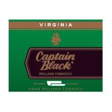 Табак для самокруток Capitan Black 30 gr Virginia