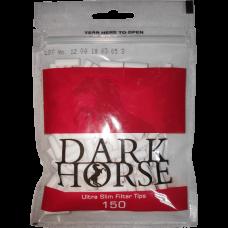 Сигаретные фильтры DarkHorse Ultra Slim 150