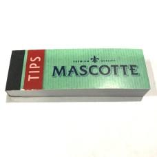 Сигаретные фильтры Mascotte Slim TIPS 35 шт