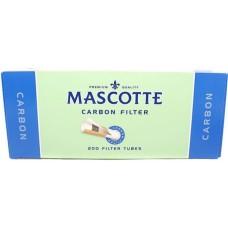 Сигаретные гильзы Mascotte Carbon 200 шт