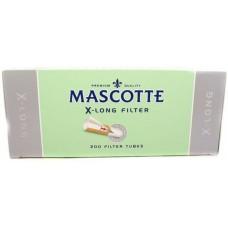 Сигаретные гильзы Mascotte X-long