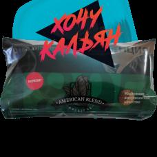 Табак для самокруток American Blend 30 гр. Raspberry