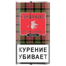 Табак для самокруток Cherokee 25 гр Boyolali