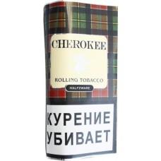 Табак для самокруток Cherokee 25 гр Halfzware