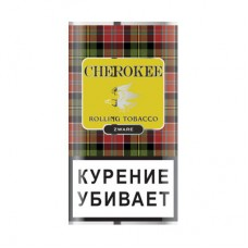 Табак для самокруток Cherokee 25 гр Zware