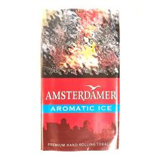 Табак для самокруток Mac Baren Amsterdamer Aromatic Ice