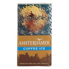 Табак для самокруток Mac Baren Amsterdamer Cofee Ice
