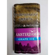 Табак для самокруток Mac Baren Amsterdamer Grape Ice