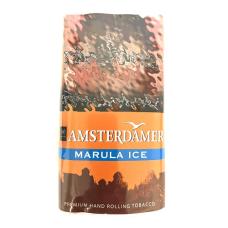 Табак для самокруток Mac Baren Amsterdamer Marula Ice