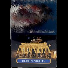 Табак для кальяна Adalya 50 гр Berlin Nights