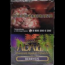 Табак для кальяна Adalya 50 гр Berryeis