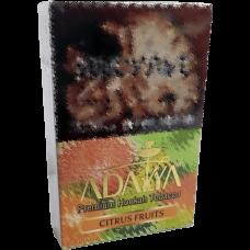 Табак для кальяна Adalya 50 гр Citrus Fruits