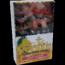 Табак для кальяна Adalya 50 гр Crazy Lemon