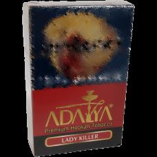 Табак для кальяна Adalya 50 гр Lady Killer