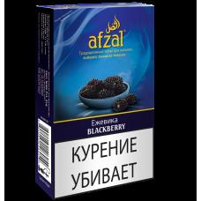 Табак для кальяна Afzal 40 гр Ежевика