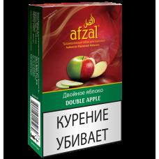 Табак для кальяна Afzal 40 гр Двойное яблоко
