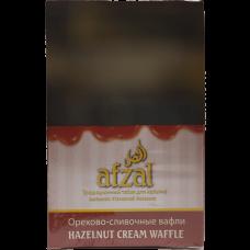 Табак для кальяна Afzal 40 гр Орехово-сливочные вафли