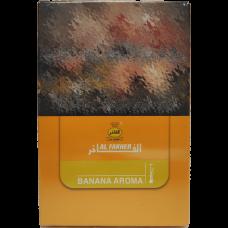 Табак для кальяна Al Fakher 250 гр Банан