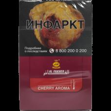 Табак для кальяна Al Fakher 250 гр Вишня