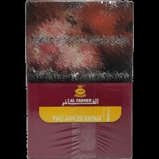 Табак для кальяна Al Fakher 250 гр Двойное яблоко