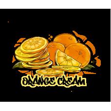 Табак для кальяна B3 Orange Cream