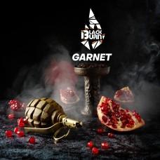 Табак для кальяна Burn Black 100 гр Garnet