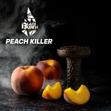 Табак для кальяна Burn Black 100 гр Peach Killer