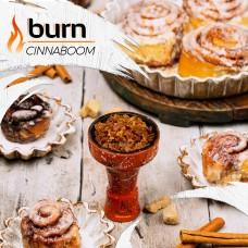 Табак для кальяна Burn 100 гр Cinnaboom
