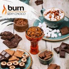 Табак для кальяна Burn 100 гр Sexy Choco