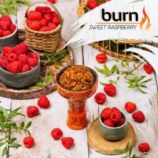 Табак для кальяна Burn 200 гр Sweet Raspberry