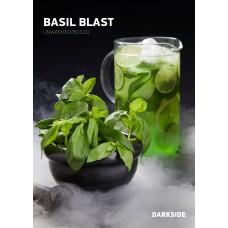 Табак для кальяна Dark Side Core 100 гр. Basil Blast